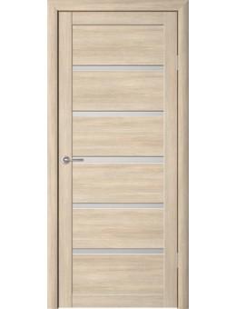 Межкомнатная дверь Вена лиственница мокко
