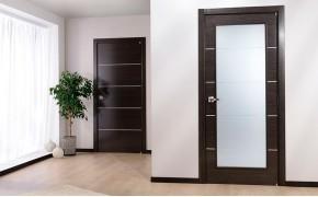Двери с покрытием Микрофлекс