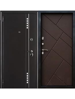 Входная дверь BERSERKER  TT - G 311