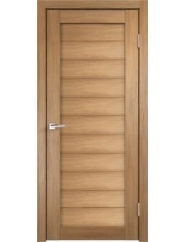 Межкомнатная дверь Duplex 0 дуб золотой