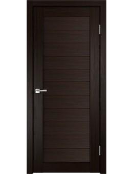 Межкомнатная дверь Duplex 0 венге