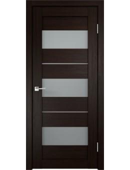 Межкомнатная дверь Duplex 12 венге