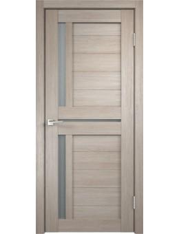 Межкомнатная дверь Duplex 3 капучино