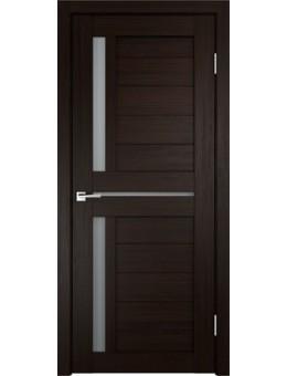 Межкомнатная дверь Duplex 3 венге