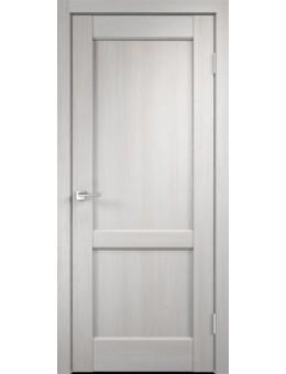 Межкомнатная дверь  Classico 3 2Р дуб белый