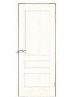 Межкомнатная дверь  Classico 3Р ясень белый