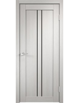 Межкомнатная дверь  LINEA 2 белый  дуб