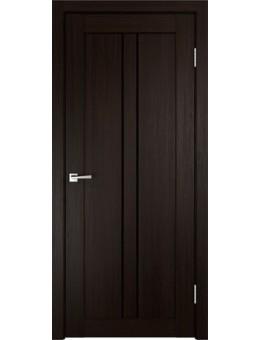 Межкомнатная дверь  LINEA 2 венге