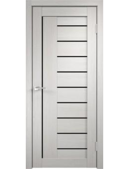 Межкомнатная дверь  LINEA 3 дуб белый