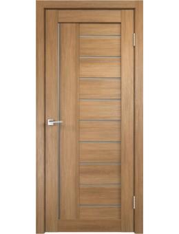Межкомнатная дверь  LINEA 3 дуб золотой