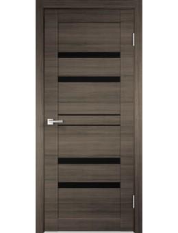 Межкомнатная дверь  LINEA 6 дуб серый поперечный