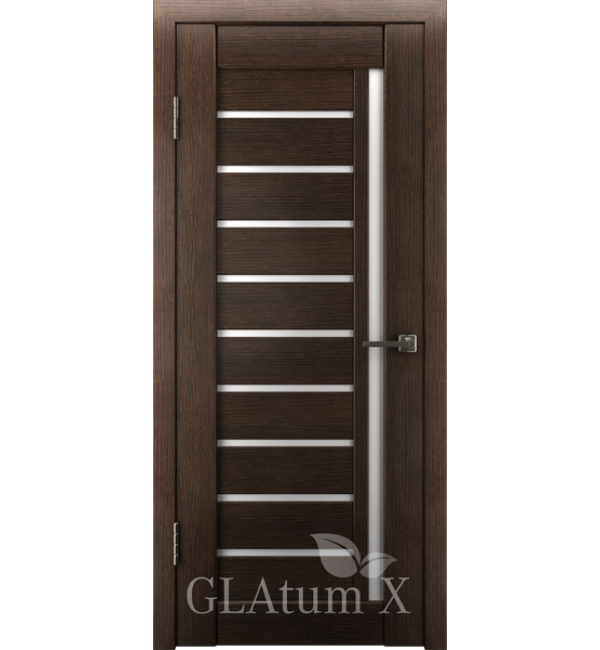 Greenline GLAtum X Модель Х 11 Венге