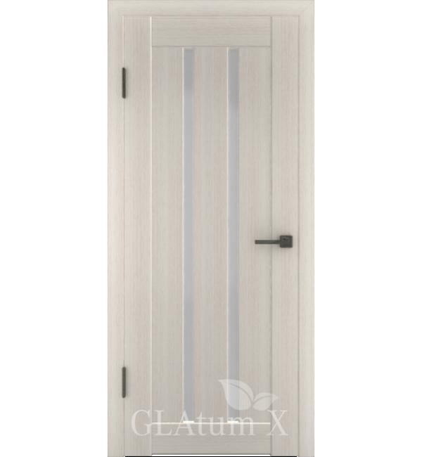 GLAtum Модель Х 2 Беленый дуб