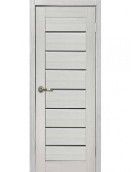 Дверь Гринвуд 11 ПО сандал белый