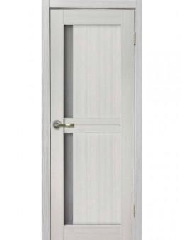 Дверь Гринвуд 14 ПО сандал белый