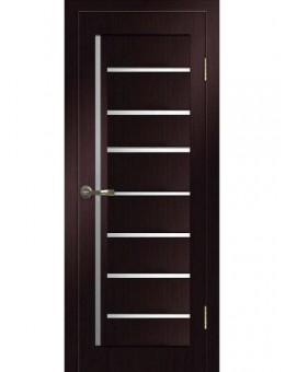 Дверь Гринвуд 2 ПО мелинга