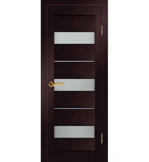 Дверь Гринвуд 3 ПО мелинга