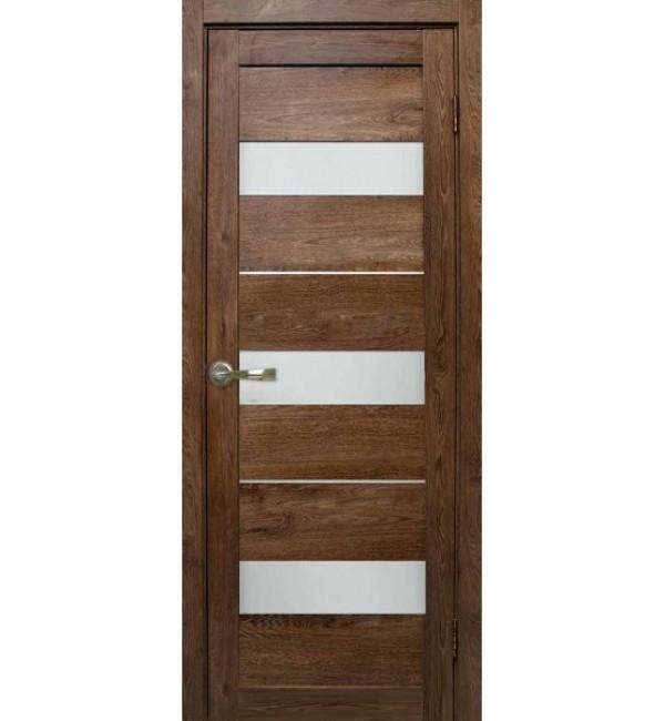Дверь Гринвуд 3 ПО шокко