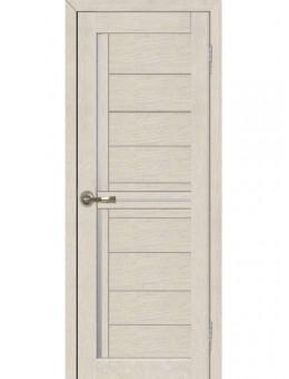 Дверь Гринвуд 4 ПО беленый дуб