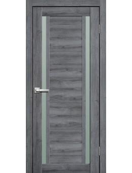 Fly Doors L23 (Дуб стоунвуд, стекло)