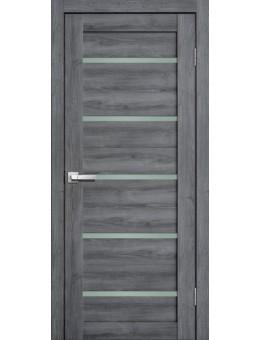 Fly Doors L26 (Дуб стоунвуд, стекло)