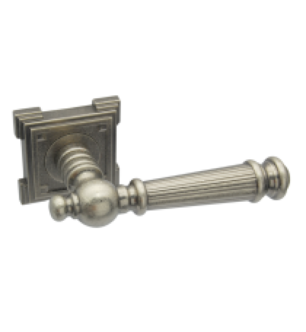 Ручка CASTELLO-VQ212-AGED-SILVER
