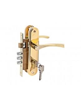 Комплект дверной PALIDORE LH7036-59SB, Золото