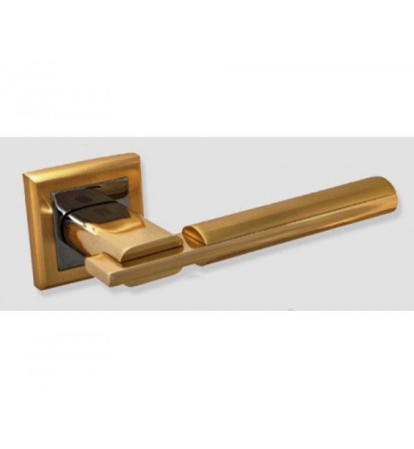 Ручка ЦАМ 294SB/PB, золото мат/золото
