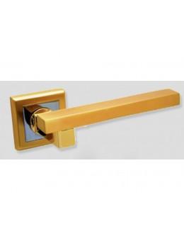 Ручка ЦАМ 292SB/PB, золото мат/золото