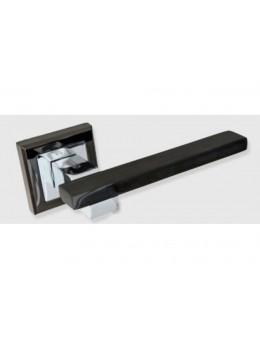 Ручка ЦАМ 288BH/PC, черный никель/хром