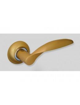 Ручка ЦАМ X10SB, матовое золото