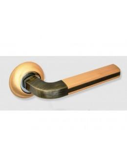 Ручка ЦАМ 96SB/BB, матовое золото/бронза