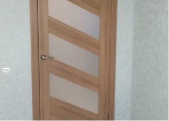 Межкомнатная дверь La Stella 216 Дуб сантьяго