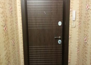 Входная дверь Ергак 202 Дуб шоколад