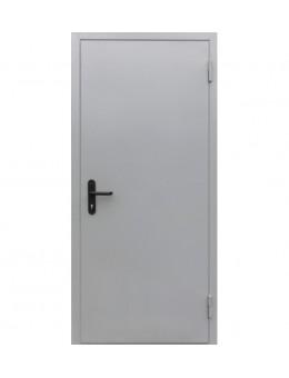 Противопожарная дверь ДПМ 01-60 RAL7035