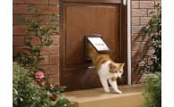 Дверцы для животных