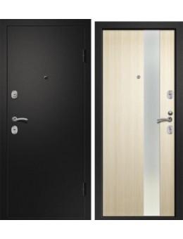 """Входная металлическая дверь Медея-321 """"109Z"""" Светлый дуб эко"""