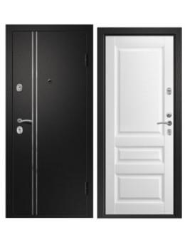 Входная металлическая дверь МЕДЕЯ-311 (Эрмитаж)