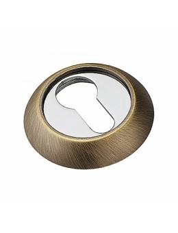 Накладка на ключевой цилиндр Adden SC 001 Bronze